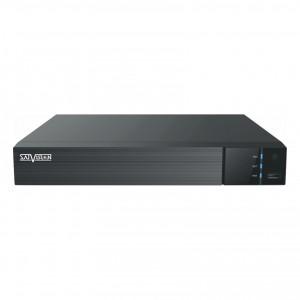 SVN-6625 Light SATVISION IP видеорегистратор P2P