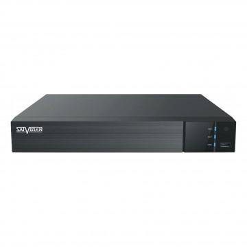 SVN-6625 Light (NVMS-9000) Satvision IP видеорегистратор