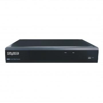 SVR-4115F Satvision гибридный видеорегистратор