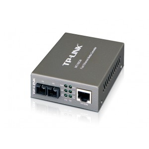 MC100CM TP-Link Медиаконвертер Fast Ethernet