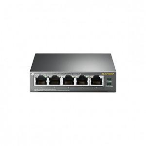 TL-SF1005P коммутатор TP-Link