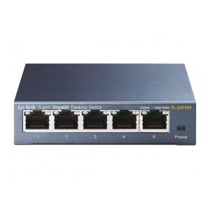 TL-SG105 TP-Link 5-портовый коммутатор