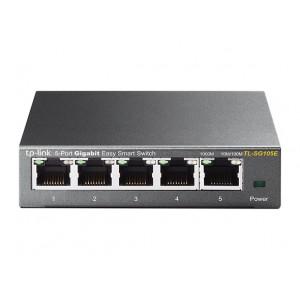 TL-SG105E TP-Link 5-портовый коммутатор