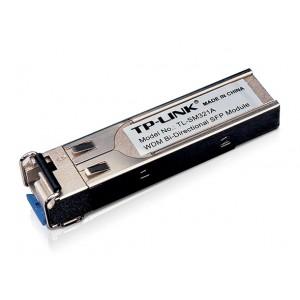 TL-SM321A TP-Link двунаправленный SFP модуль